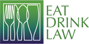 Eat Drink Law blog