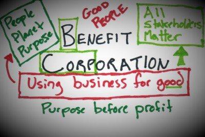 benedit corporation